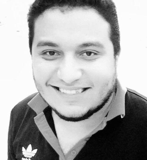 عبدالله العفري Headshot