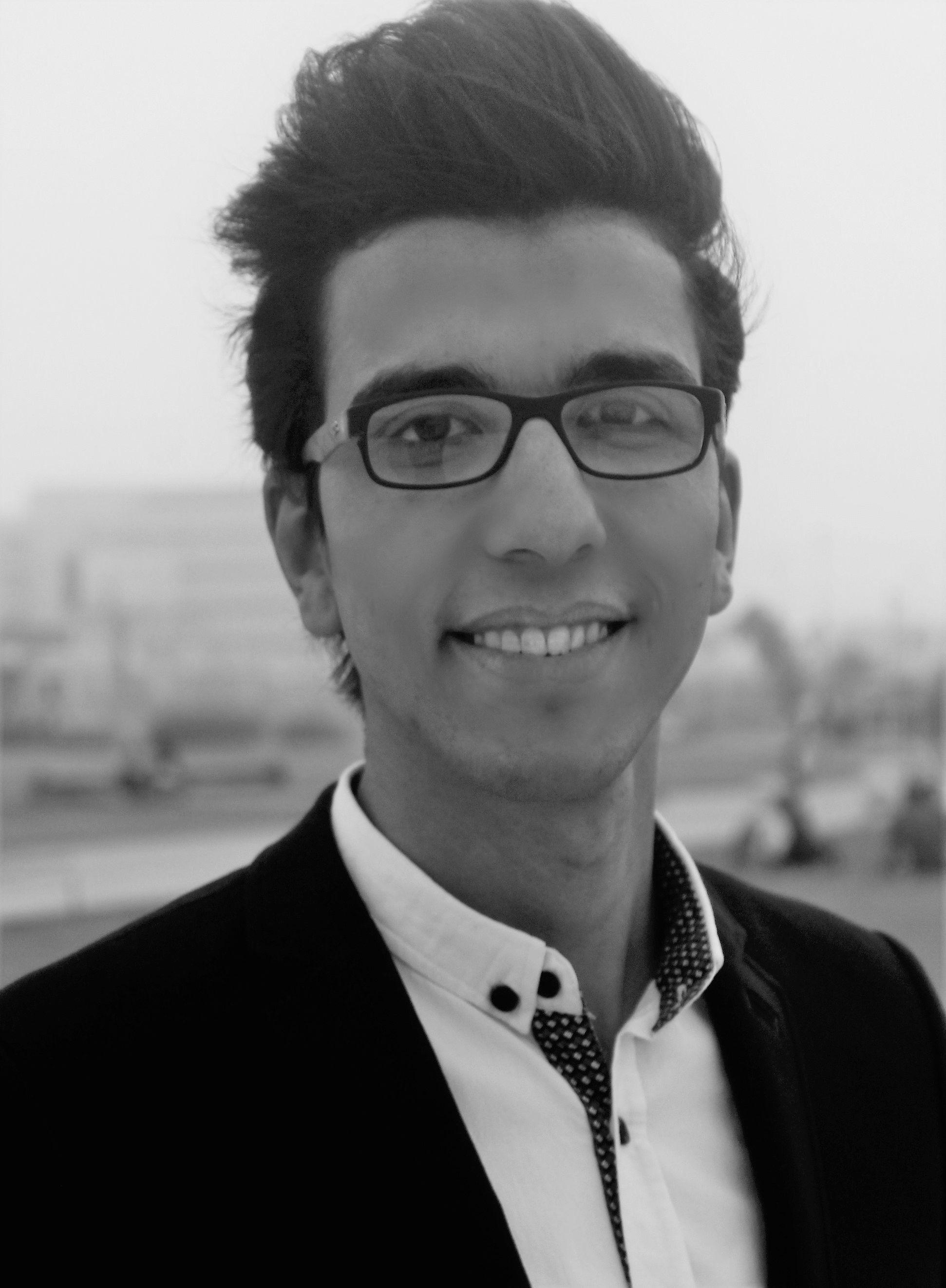 عبدالله حمادة محمد Headshot