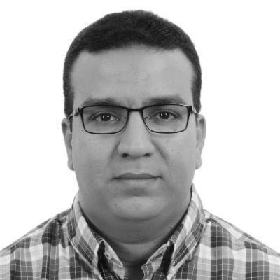 عبد الله ابراهيم Headshot
