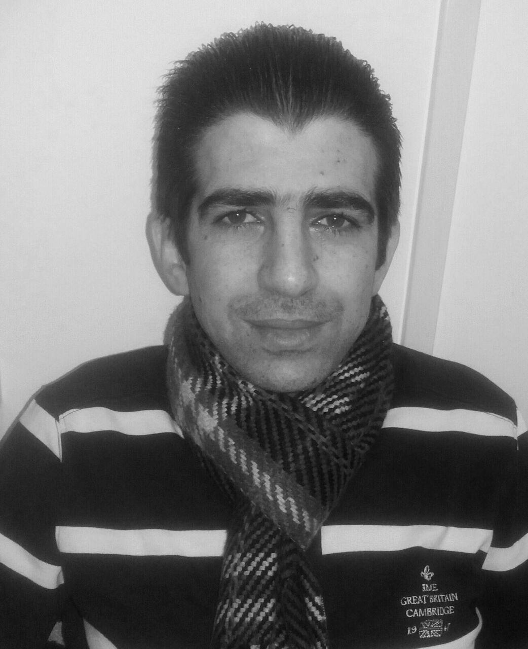 عبد الناصر كحلوس Headshot