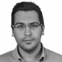 عبدالرحمن عياش Headshot