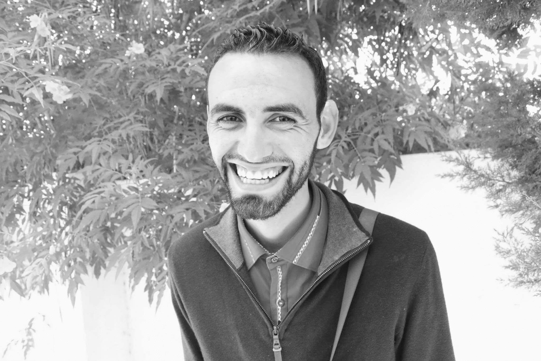 عبد السلام المرخي Headshot