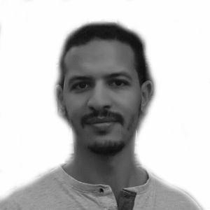 Abdelaali Bariki Headshot