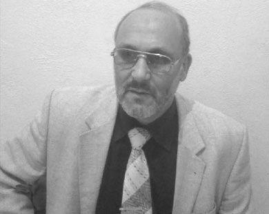 عبد العزيز إبراهيم كحيل Headshot