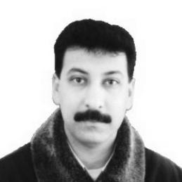 عبد الفتاح أحمد الحنفي Headshot