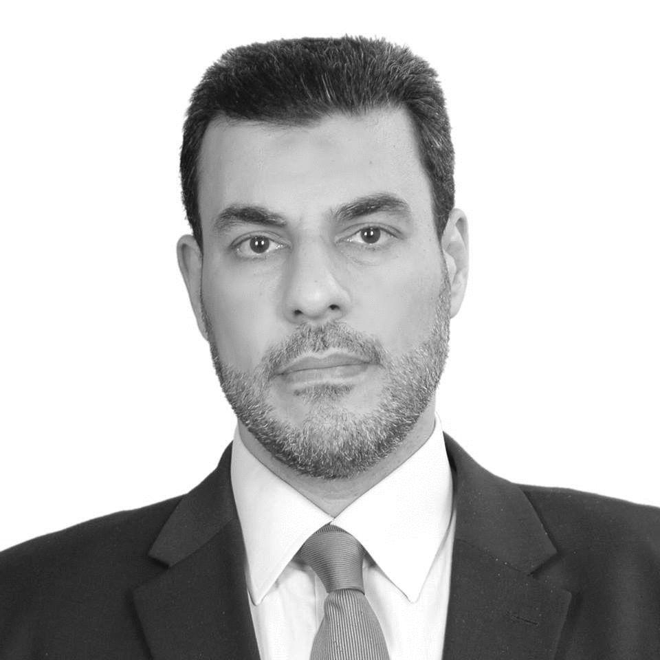 عبد الفتاح ماضي Headshot