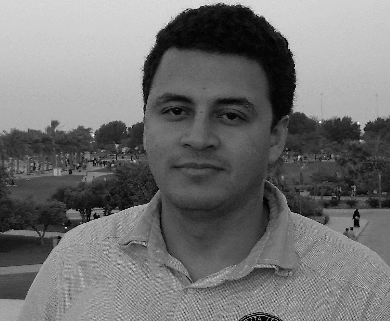 عبد الفتاح حسن  Headshot