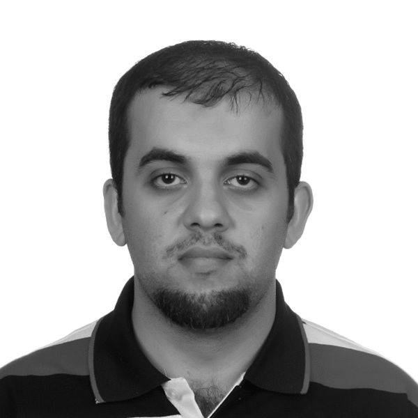 عبد الغفور العباسي Headshot