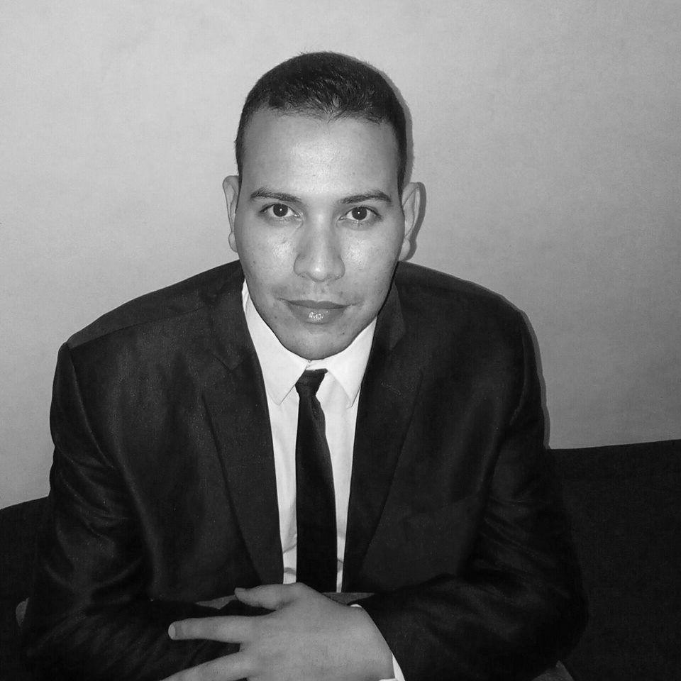 عبد الغفور هاشمي Headshot