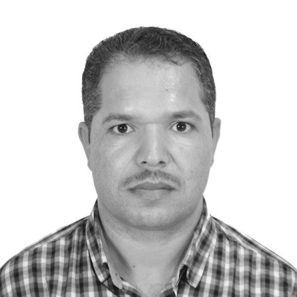 عبد الهادي السايح Headshot