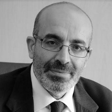 Abdelhak Riki Headshot
