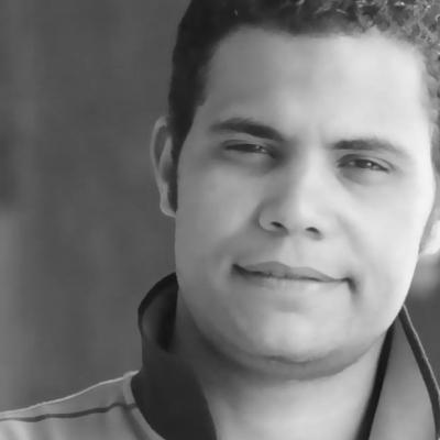 عبد الحميد بشارة Headshot