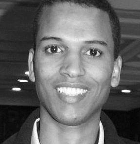 عبد الله أموش Headshot