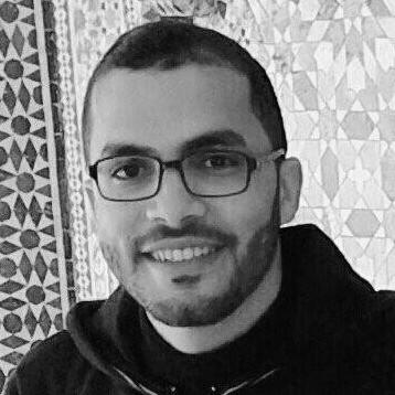 عبدالله الانصاري Headshot