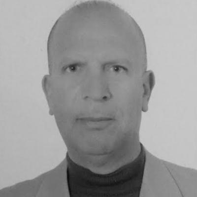 عبد الله بوكابوس Headshot