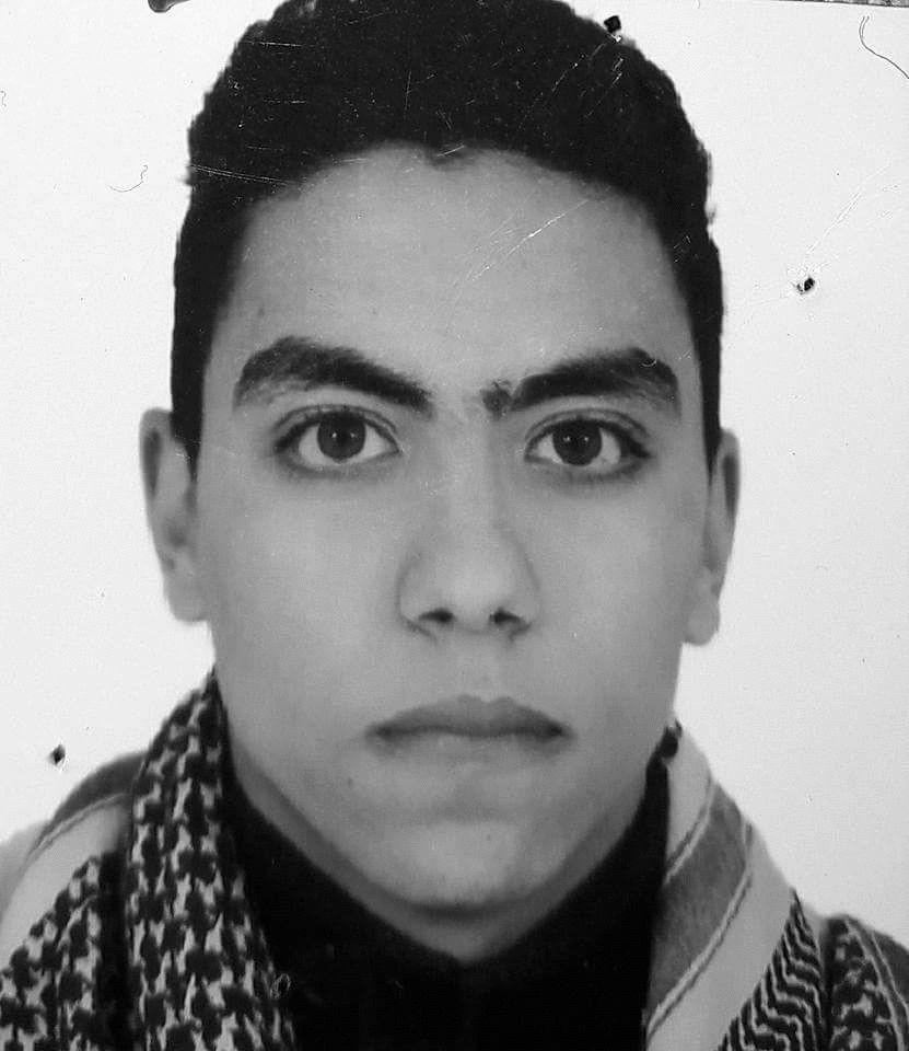 عبد اللطيف الحماموشي Headshot