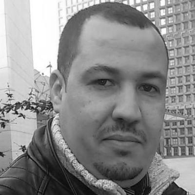 عبدالمجيد المجيدي Headshot