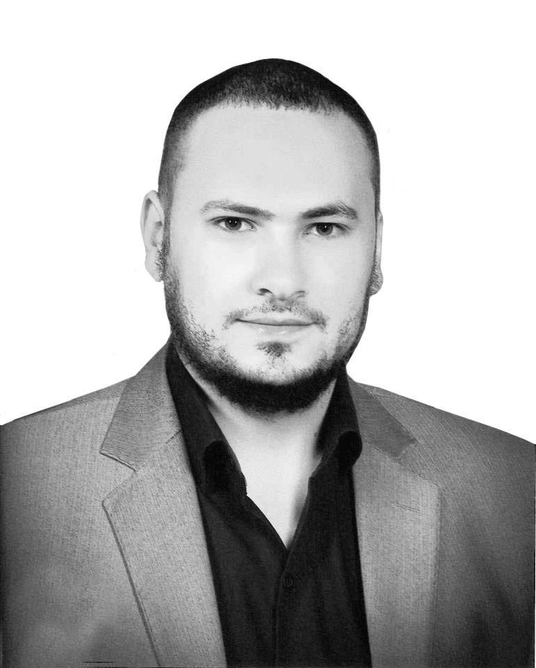 عبد الرحمن الحسيني  Headshot