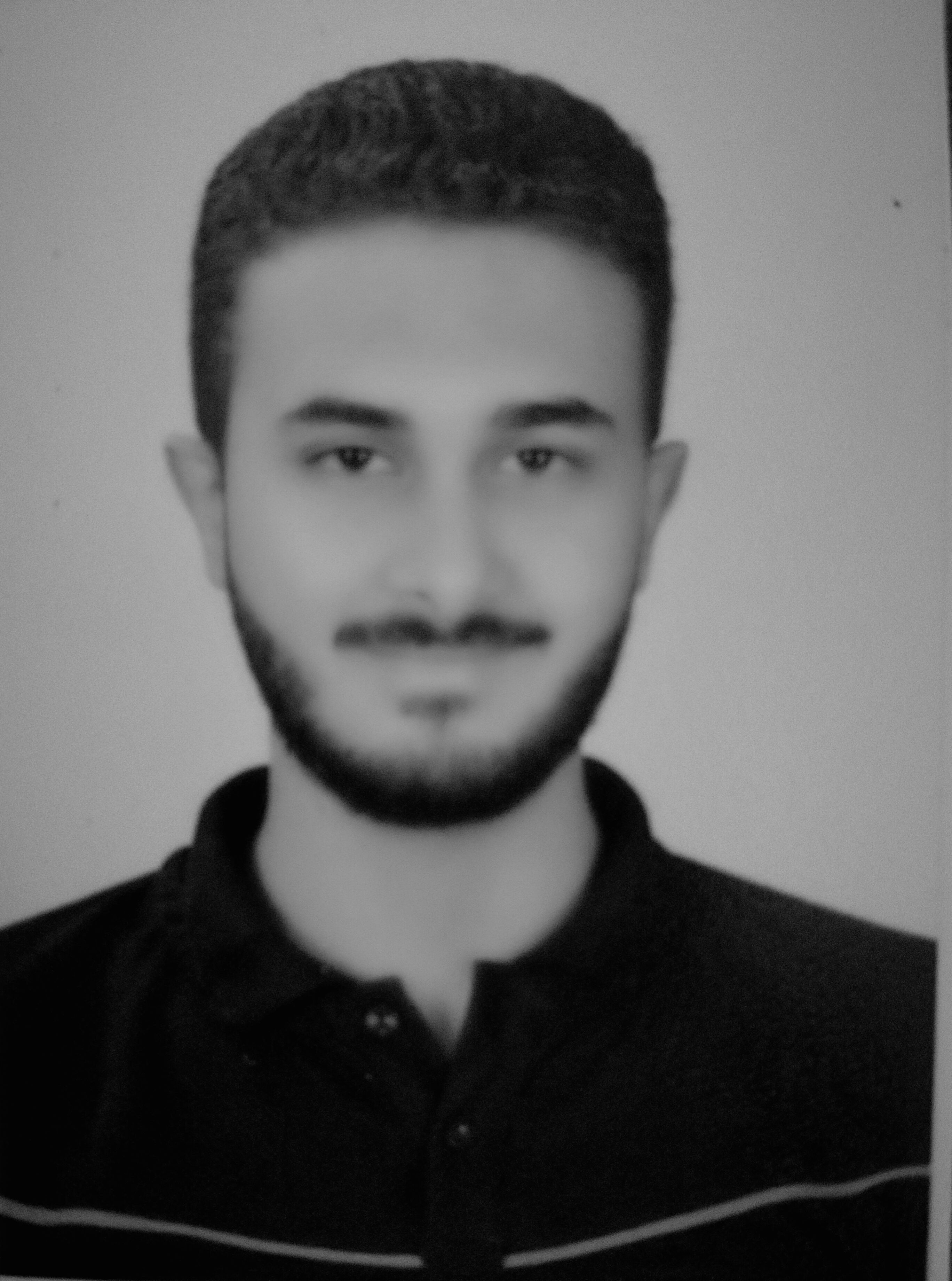 عبدالرحمن محمد الحديدي Headshot