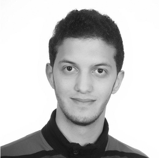 عبد الرحمن ندى Headshot
