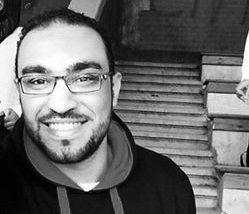 عبدالرحمن أسامة Headshot