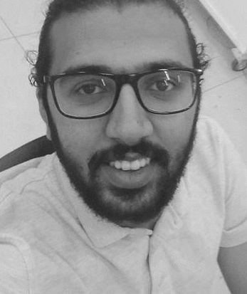 عبد الرحمن أبوالمجد الشرقا Headshot