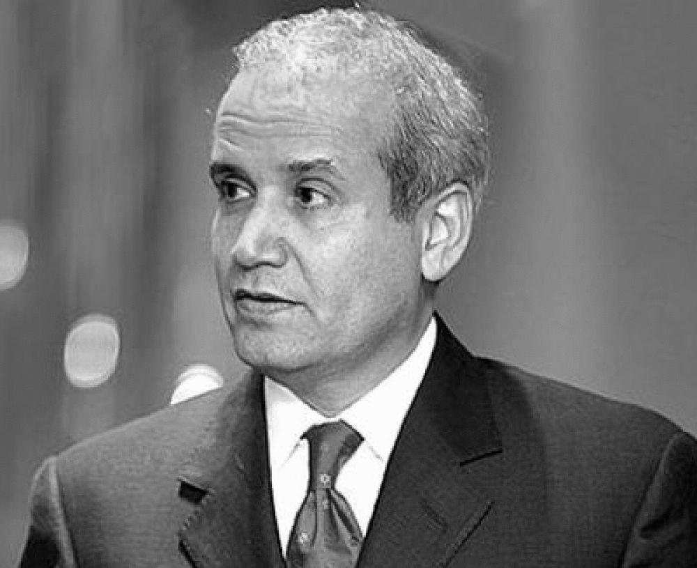 عبد الرحمن الراشد Headshot