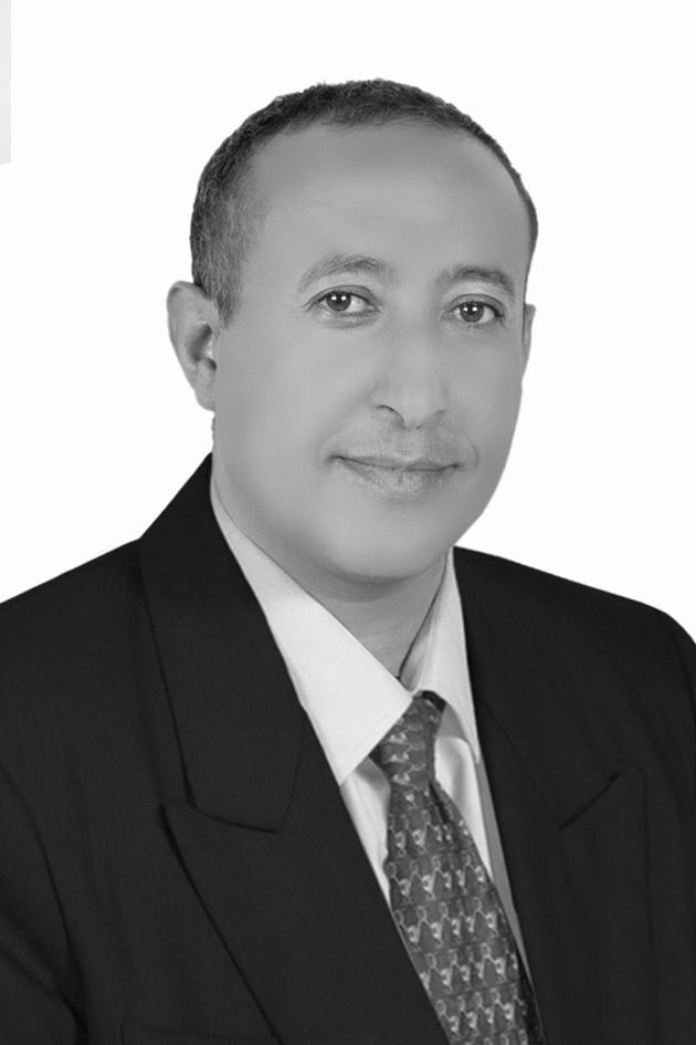 عبدالواسع الفاتكي Headshot