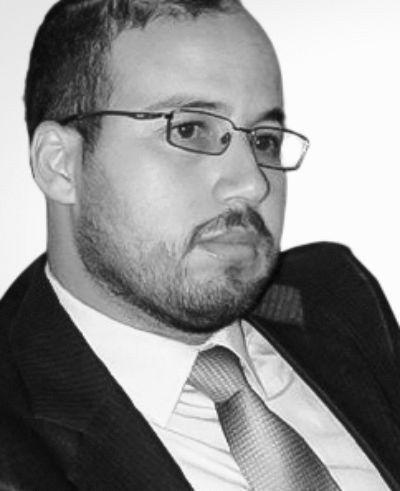 عبد الرحيم العلام Headshot