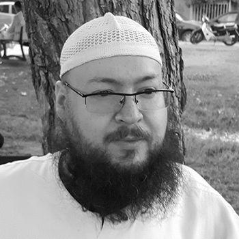 عبد الرحيم بيوم Headshot