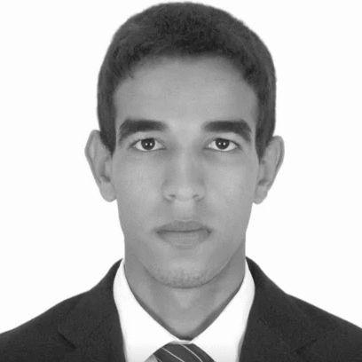 Abderrahmane Oubellani Headshot