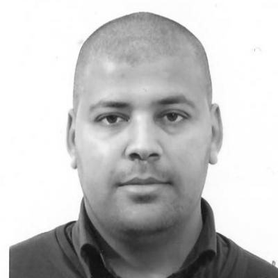 حجاب عبد الرحمن Headshot
