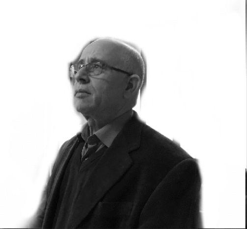 Abderrezak Dourari Headshot