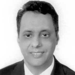 Abdessalam Ould Ahmed Headshot