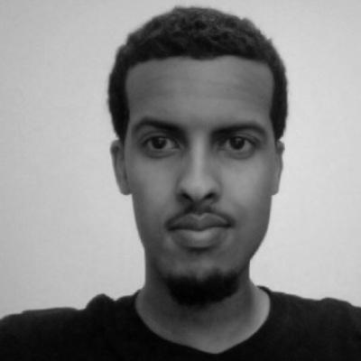 Abdi Hersi Headshot