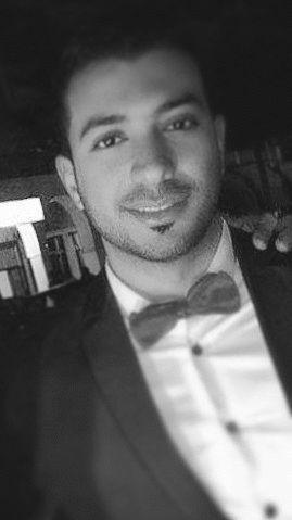عبدالرحمن عباس  Headshot