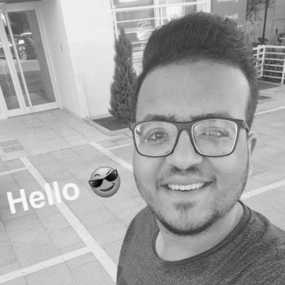 عبدالرحمن هاشم Headshot
