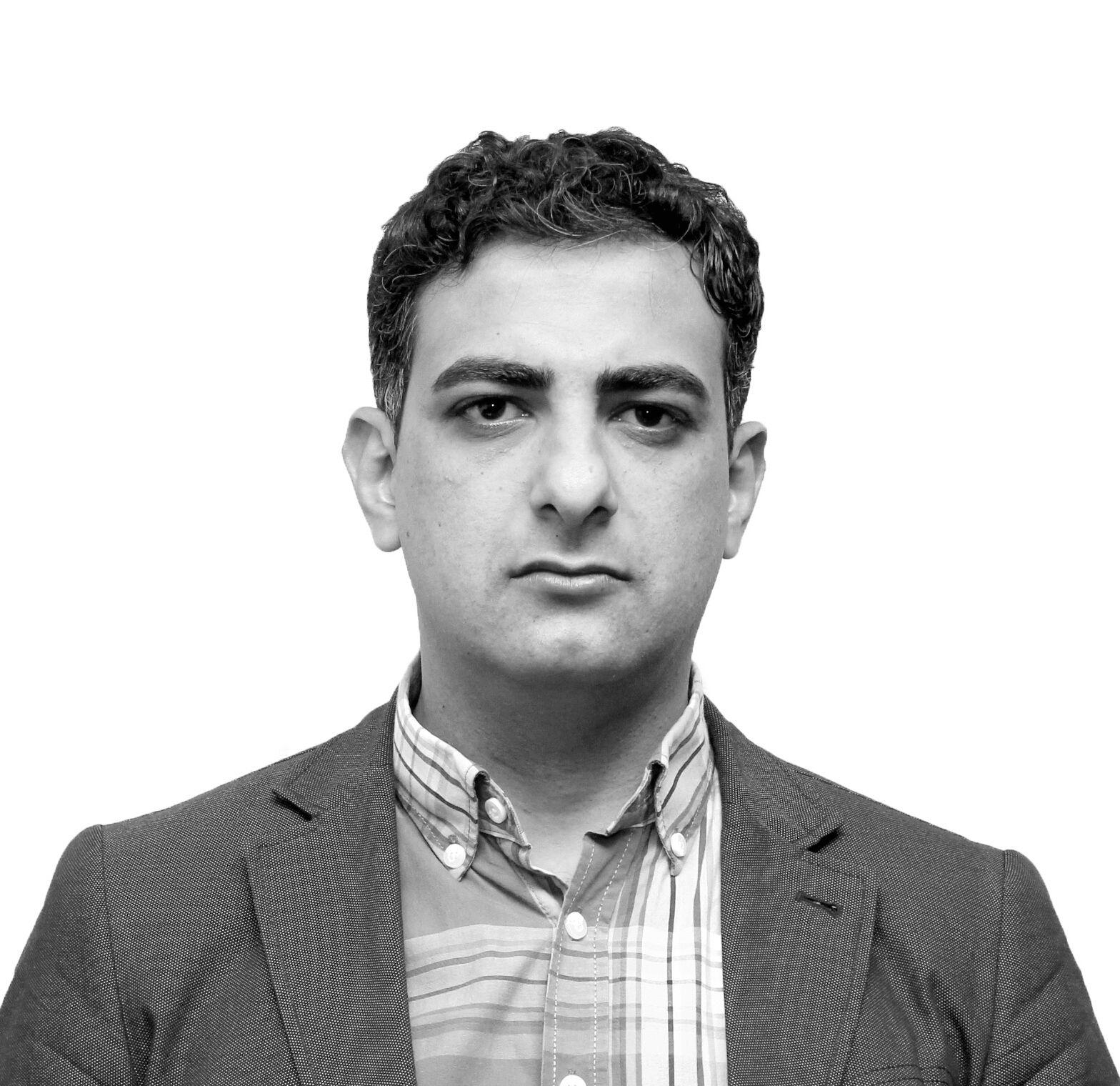 عبدالرزاق حسن Headshot