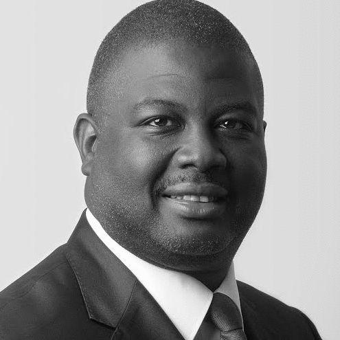 Abdou Souleye Diop Headshot