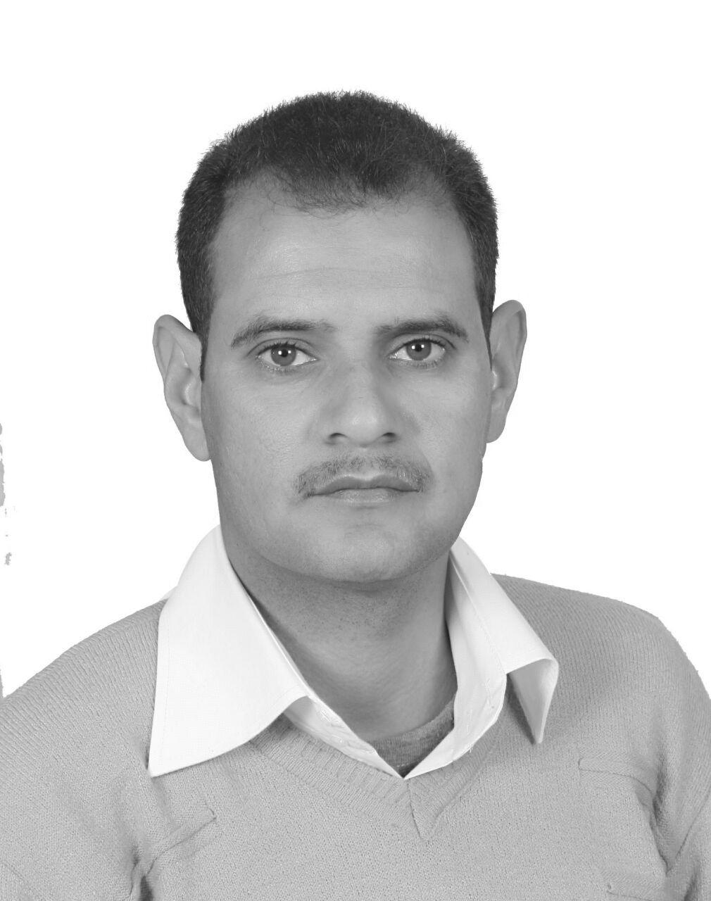 عبد المالك السعدي Headshot