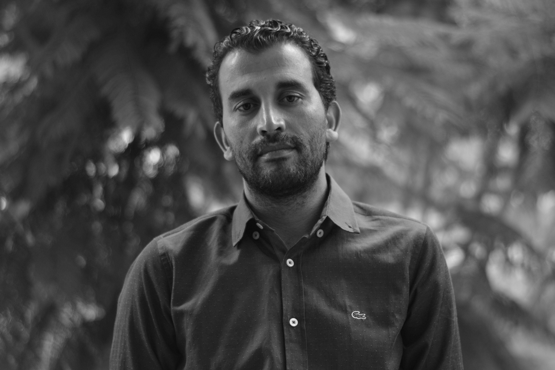عبد السلام هرشي Headshot