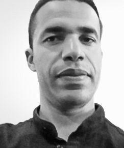 عبد العالي الذهبي  Headshot