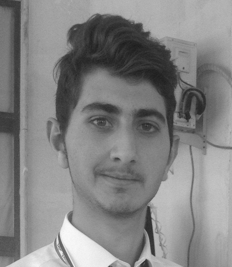 عبد العزيز مروان Headshot