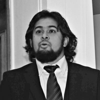Abdul-Azim Ahmed