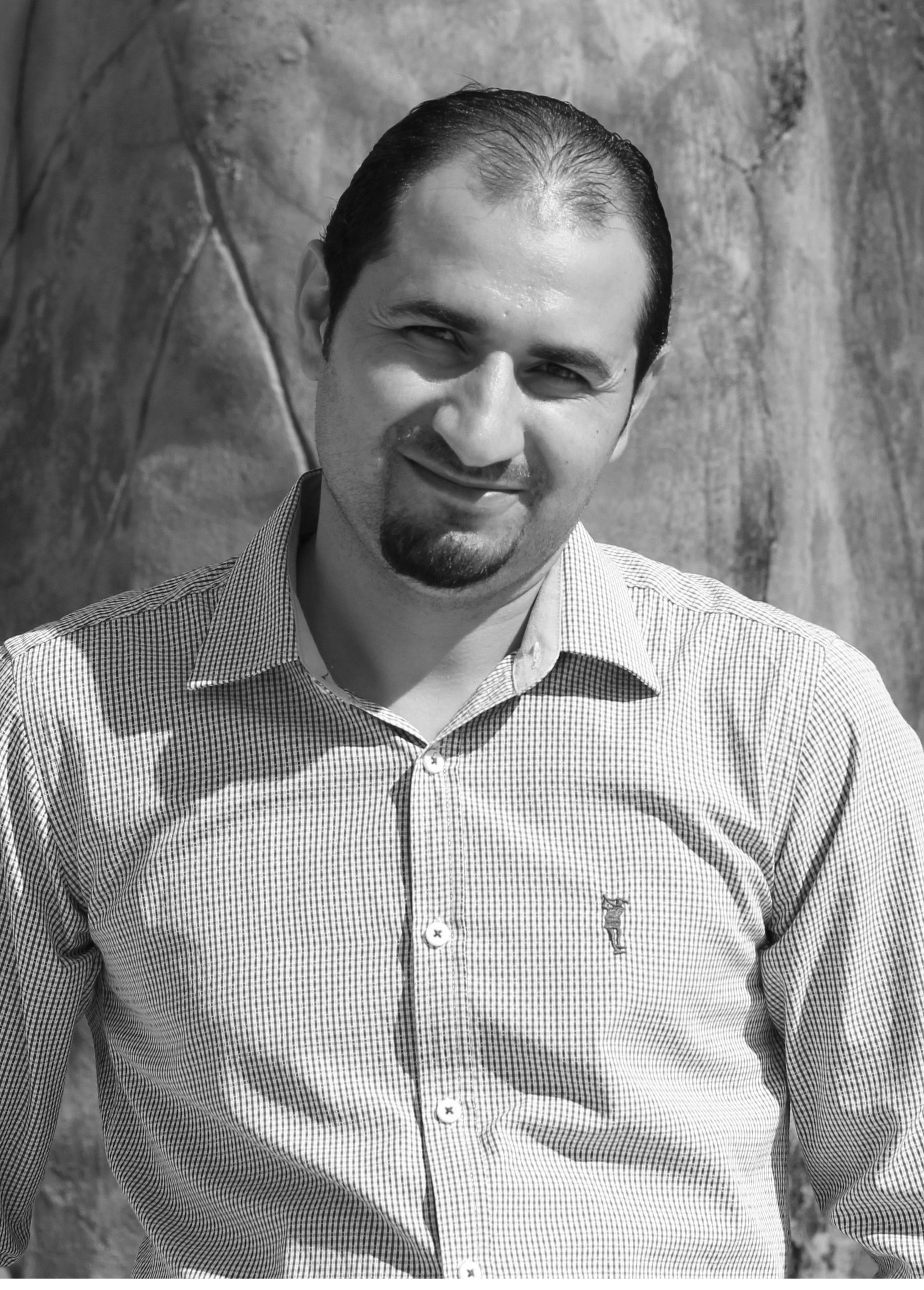 عبدالبصير جمال عيد Headshot
