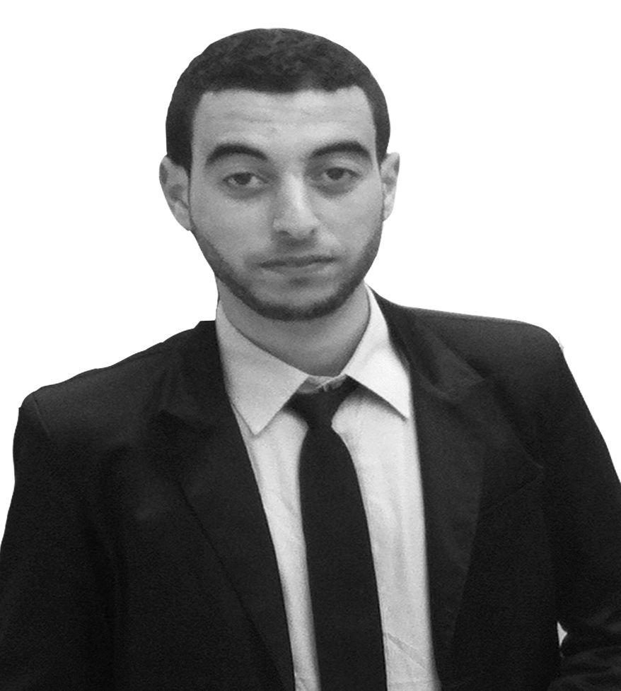 عبد الحق بالمودن Headshot