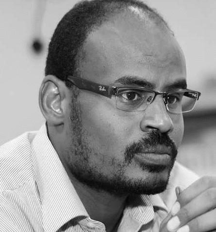 عبدالحميد أحمد Headshot