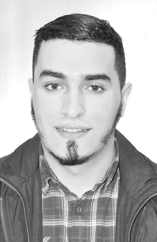 عبد الكريم عزوز Headshot