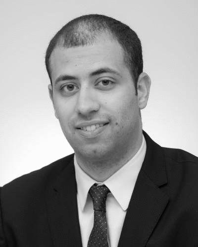عبد الله العريان Headshot