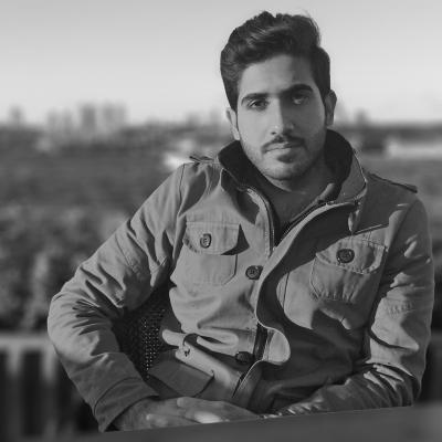 عبد الله النجار Headshot